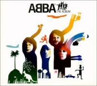 ABBA - The Album (ABBA)