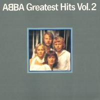 Greatest Hits Vol. II (ABBA)