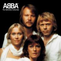 The Definitive Collection (ABBA)
